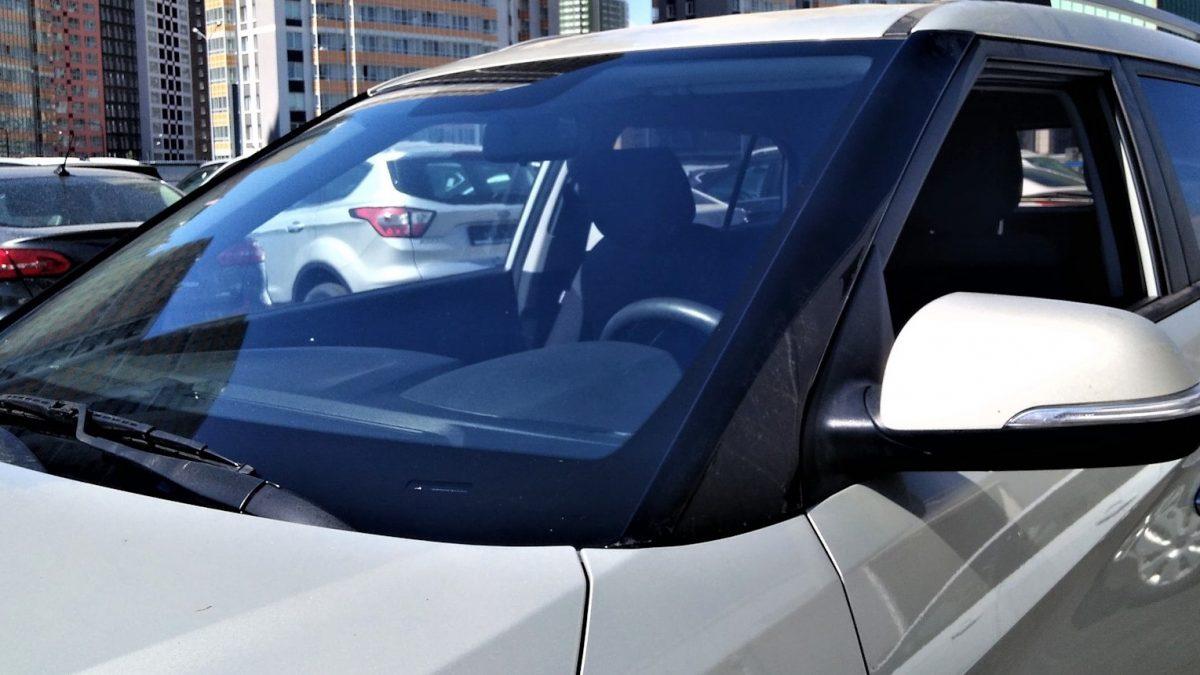 Лобовое стекло для Hyundai Creta с подогревом