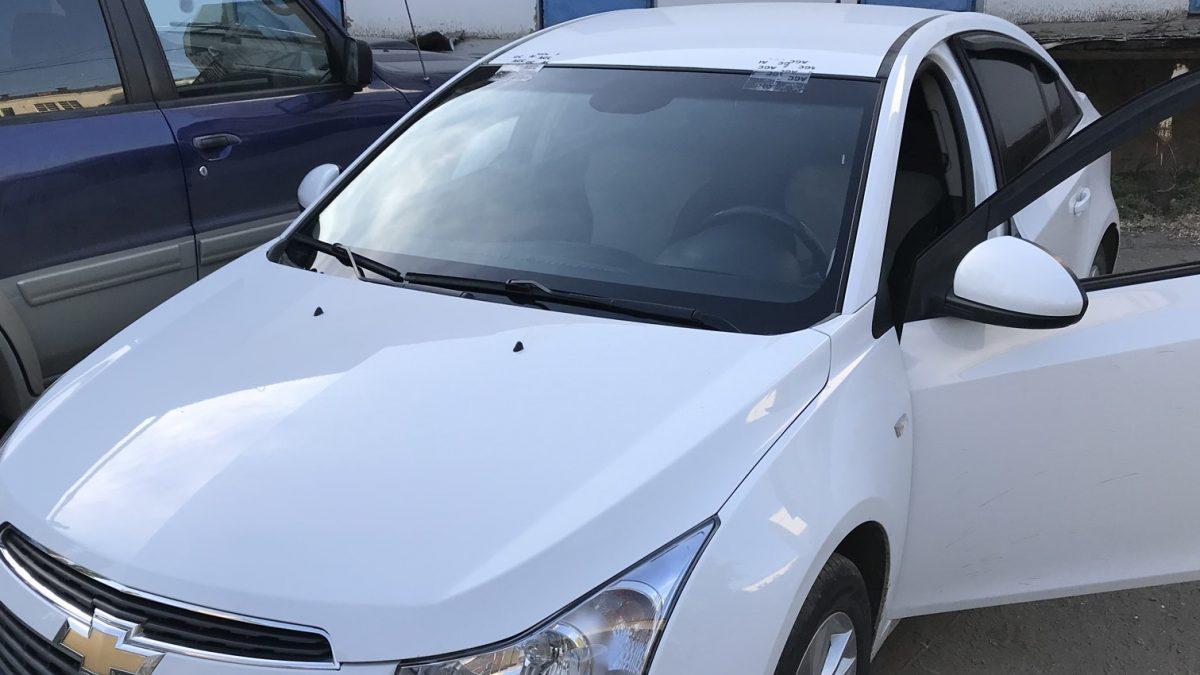 Лобовое стекло для Chevrolet Cruze